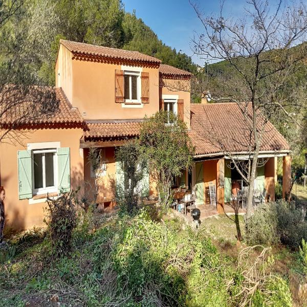 Offres de vente Villa Solliès-Pont 83210